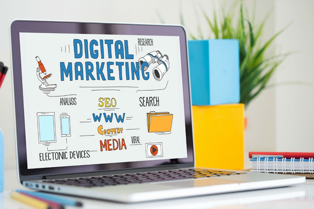 5 estrategias de Marketing Digital para atraer más clientes